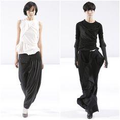 Hexa by Kuho Ready to Wear - Fall 2010