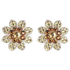 """""""Star Flower"""" Earrings – TARINA TARANTINO"""