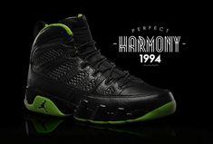 caec83eb7c32d7 11 Best Nike Air Jordan XX8 Days of Flight Black Neon Collection ...
