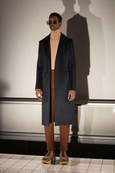 Acne Studios Fall 2017 Menswear Fashion Show