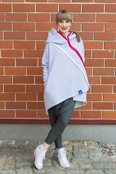 Bluza Płaszcz Dresowy UNISEX