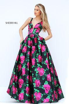 Sherri HIll #50598