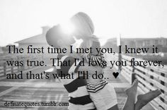 I remember the first time we meant :). I got so many memories with the love of my life can't wait to spend forever with sheni:)