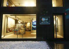 Russo Art Gallery  Boğazkesen Cad. 21/A Tophane İstanbul Salı- Cumartesi 11.00-18.30 saatleri arası ziyaret edebilirsiniz.