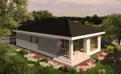 Model 104mp | Case de top One Story Homes, Utila, Story House, Design Case, Home Projects, Gazebo, Architecture Design, House Plans, House Design