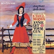 Ethel Merman Also Starring Bruce Yarnell, Benay Venuta And Jerry Orbach - Annie Get Your Gun (CD, Album) at Discogs Jerry Orbach, Old Fashioned Wedding, Ethel Merman, Annie Get Your Gun, Richard Rodgers, Irving Berlin, Annie Oakley, Concord Music, Music