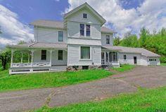 1865 Colonial Farmhouse in East Greenbush, NY