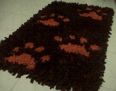 Tapete para que tu mascota duerma y descanse plácidamente  http://artesaniaymoda.blogspot.com/
