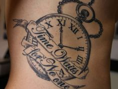 ribtat 25 Moving Tattoos With Meaning For 2013