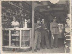 Bar na Penha (SP), 1961