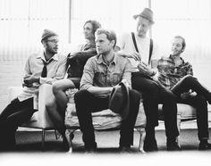 """You might know the """"Ho, Hey"""" hitmakers The Lumineers by now, but earlier this year they released """"Tracks From The Attic"""" to NoiseTrade. It's a must for the southerner in you. http://noisetrade.com/thelumineers"""
