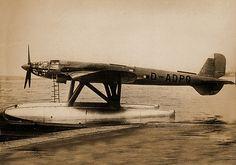 Heinkel He 119