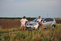 Фотосъемка пары у машины | Профессиональное фото