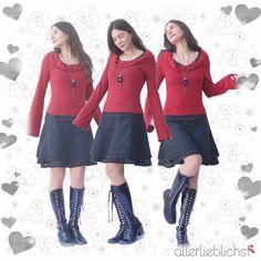 #allerlieblichst bloggt.......: ein Winterkleid!