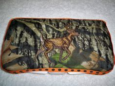 Shop for on Etsy, the place to express your creativity through the buying and selling of handmade and vintage goods. Baby Boy Camo, Baby Cooking, Wipes Case, Etsy Store, Deer, Baby Kids, Outdoor Blanket, Trending Outfits, Unique Jewelry
