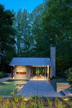 Casas-campestres-modernas-diseños-15.jpg (576×864)
