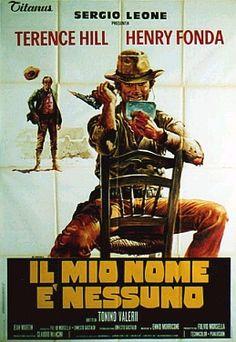 Il Mio Nome è Nessuno. 1973. Música: Ennio Morricone.
