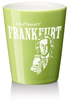 Home Cup from Frankfurt (Germany).