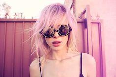 The Planet Blue Fall 2012 Lookbook is Hippie Chic #Bonnaroo #Coachella