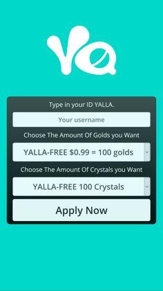 YallaFree Voice Chat Rooms Generator Fotoğrafçılık