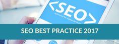 Quali sono le SEO Best Practice 2017? Non tirare ad indovinare. Scopri i dati della ricerca di Digital Coach basata sull'opinione di 152 professionisti SEO.