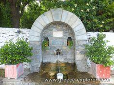 Vizitsa in Mount Pelion Beautiful Landscapes, Greece, Places, Beauty, Greece Country, Beauty Illustration, Lugares