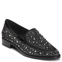 d4dff84c46114 East End Tailored Shoe With Embellishment