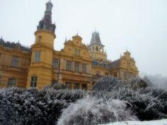 A kastély, amelynek 365 ablaka és 52 szobája van | Mert utazni jó, utazni érdemes...