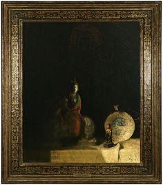 Hovsep Pushman (1877-1966)    Immortality No. 422,