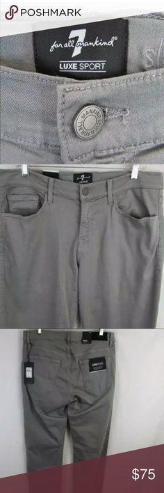 """new VINCE  MEN PANTS 98/% cotton 2/% elastane.blue  young slim fit INSEAM30/"""" jean"""