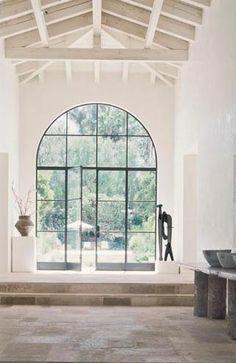 1000 images about steel casement on pinterest steel - Modern interior doors los angeles ...