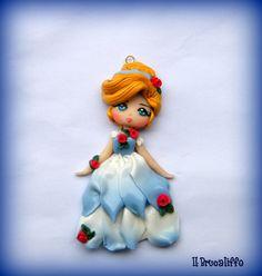 Cinderella Disney spring collection by BrucaliffoBijoux.deviantart.com on @deviantART