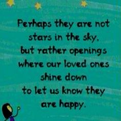 When I was a kid (maybe 6 to 8), I remember thinking that the brightest star was my Big Daddy (papa) looking down on me =0)