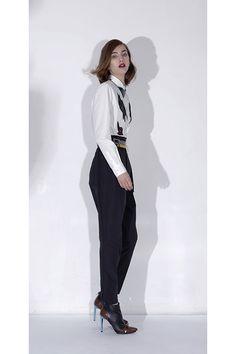 トーガ プルラ(TOGA PULLA) 2015 Resortコレクション Gallery7 - ファッションプレス Toga Pulla, Look 2015, Fashion Show, Normcore, Spring Summer, How To Wear, Outfits, Collection, Tokyo