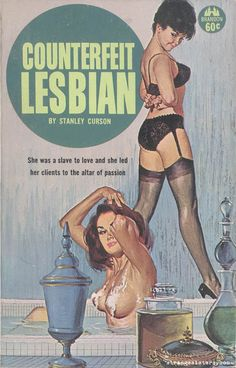 Counterfeit Lesbian