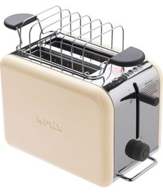 Buy Kenwood TTM022A 2 Slice kMix Toaster - Cream at Argos.co.uk - Your Online Shop for Toasters.