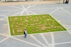taking QR codes to another level. qr-code-chelsea-parad-ground-1.jpg