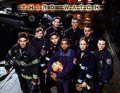 My favorite drama TV show of all time.  Never got the audience it deserved.