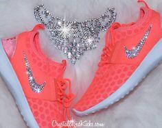 Women's Nike Juvenate Made with SWAROVSKI® by CrystallizedKicks