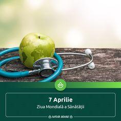 La inițiativa ONU, Ziua Mondială a Sănătății este marcată în fiecare an la data de 7 aprilie, pentru a crește gradul de educare și conștientizare în ceea ce privește adoptarea și menținerea unui stil de viață sănătos. Ziua Mondială a Sănătății reprezintă o motivație în plus pentru a ne preocupa mai mult de sănătatea noastră, inclusiv prin adoptarea unei alimentații echilibrate și diversificate. 7 Aprilie, Natur House