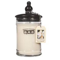 Bridgewater Candle 18 Oz. Jar - Sweet Magnolia