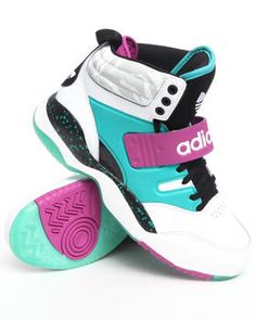 Hackmore Sneakers by Adidas