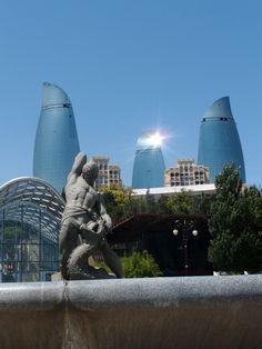 Baku, Azerbaijan www.travelbrochur...