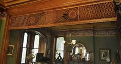 Victorian fretwork inspires homeowners | The Journal Gazette