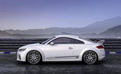 Yeni Audi TT quattro sport concept. #Audi #AudiTT #AudiTTsportquattroconcept #conceptcars #cars #audimodels #sportscars #TT #quattro #fourrings