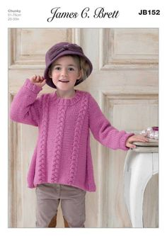 Simple Knit Sweater Pattern Free Cotton Candy Easy Knit Cardigan Pattern Mama In A Stitch. Knitting For Kids, Crochet For Kids, Free Knitting, Baby Knitting, Knitting Ideas, Jumper Knitting Pattern, Sweater Knitting Patterns, Crochet Pattern, Coat Patterns