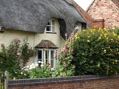 Pretty Cottage In and Around Mill Street, Oakham -