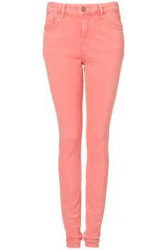Tall & skinny girl jeans up to 37