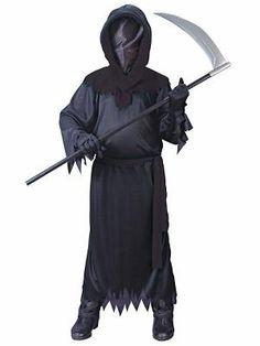 Unknown Phantom Boy's Costume #phantom #costume #boy $12. www.ShopWithNeal.com
