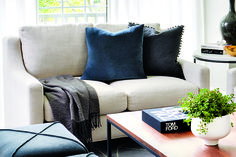 How to: remove stains from your upholstered sofa